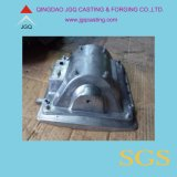 CNC Machining Street Lamp Shell Aluminium Alloy Casting