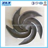 Chemical Centrifugal Pump Parts Pump Impeller